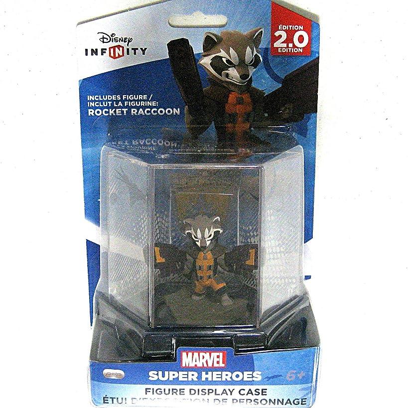 Disney Infinity: Marvel Super Heroes (2.0 Edition) - Rocket Racoon Collector's Edition