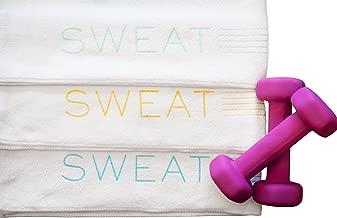 Dwelling Place Premium Gym Towels