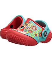 Crocs Kids - CrocsFunLab Elena of Avalor™ (Toddler/Little Kid)