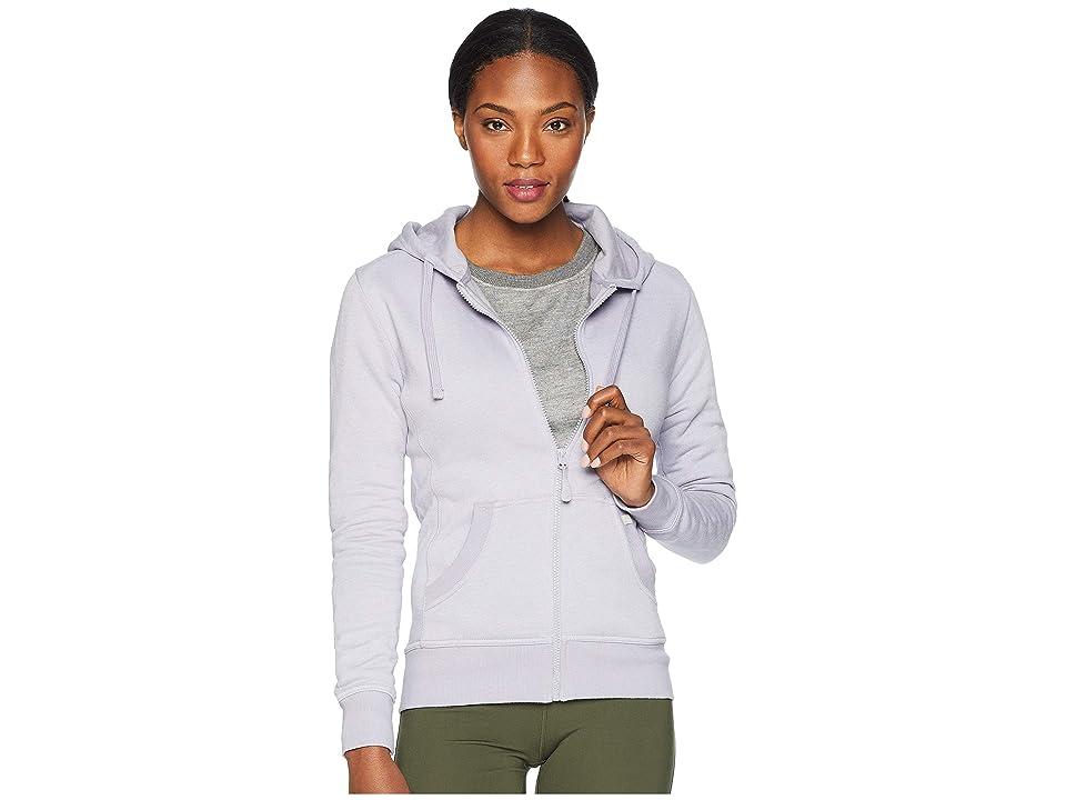 PACT Premium Organic Cotton Hoodie (Shimmer) Women