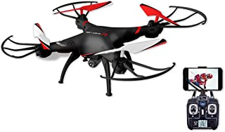 Swift Stream Z-9 Camera Drone, Black