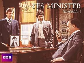 Yes, Minister Season 1