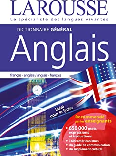 Amazon Fr Dictionnaires Francais Anglais