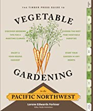 home vegetable gardening in washington