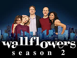 Wallflowers - Season 2