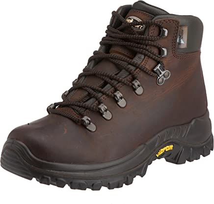 Grisport Unisex Avenger Hiking Boot, Brown, 8 UK
