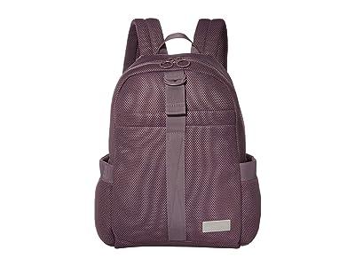 adidas VFA II Backpack (Legacy Purple) Backpack Bags