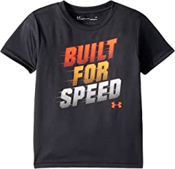Built for Speed Short Sleeve (Toddler)