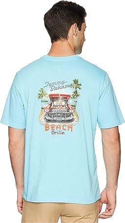 Beach Grille T-Shirt