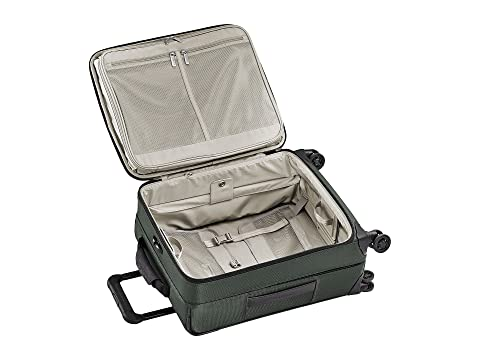 Green Riley Wide Transcend Rainforest VX extensible Carry amp; Briggs Spinner amp; qxHwfHvE1