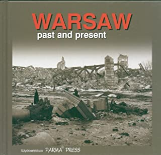 Warsaw - past and present