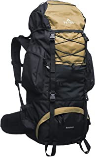 Scout 65 Backpack (Buck Brown)