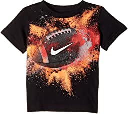 Nike Kids - Exploding Football Tee (Toddler)