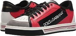 Dolce & Gabbana - Tape Logo Sneaker