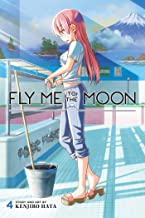 Fly Me to the Moon, Vol. 4