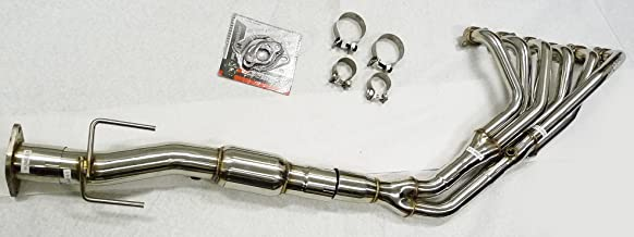 OBX Performance Exhaust Manifold 1 5/8