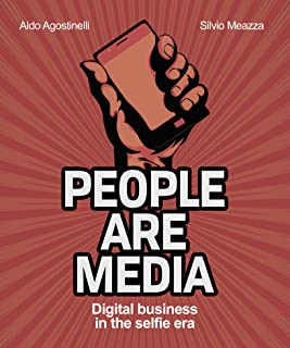 People Are Media: How the Digital Changes Customer Behaviour