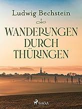 Wanderungen durch Thüringen (German Edition)