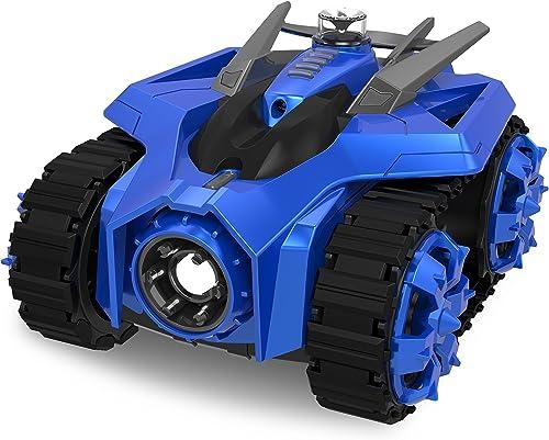 intelligentX Robot Galaxy Zega single pack - Gondar (bleu)