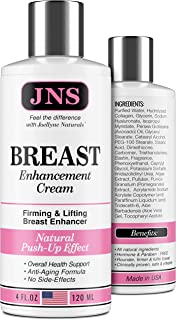 Breast Enhancement Cream – Powerful Lifting & Plumping Formula for Breast..
