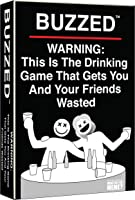 Buzzed - This is The Drinking Game That Gets You and Your Friends Wasted!