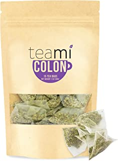 colon cleanse detox by Teami