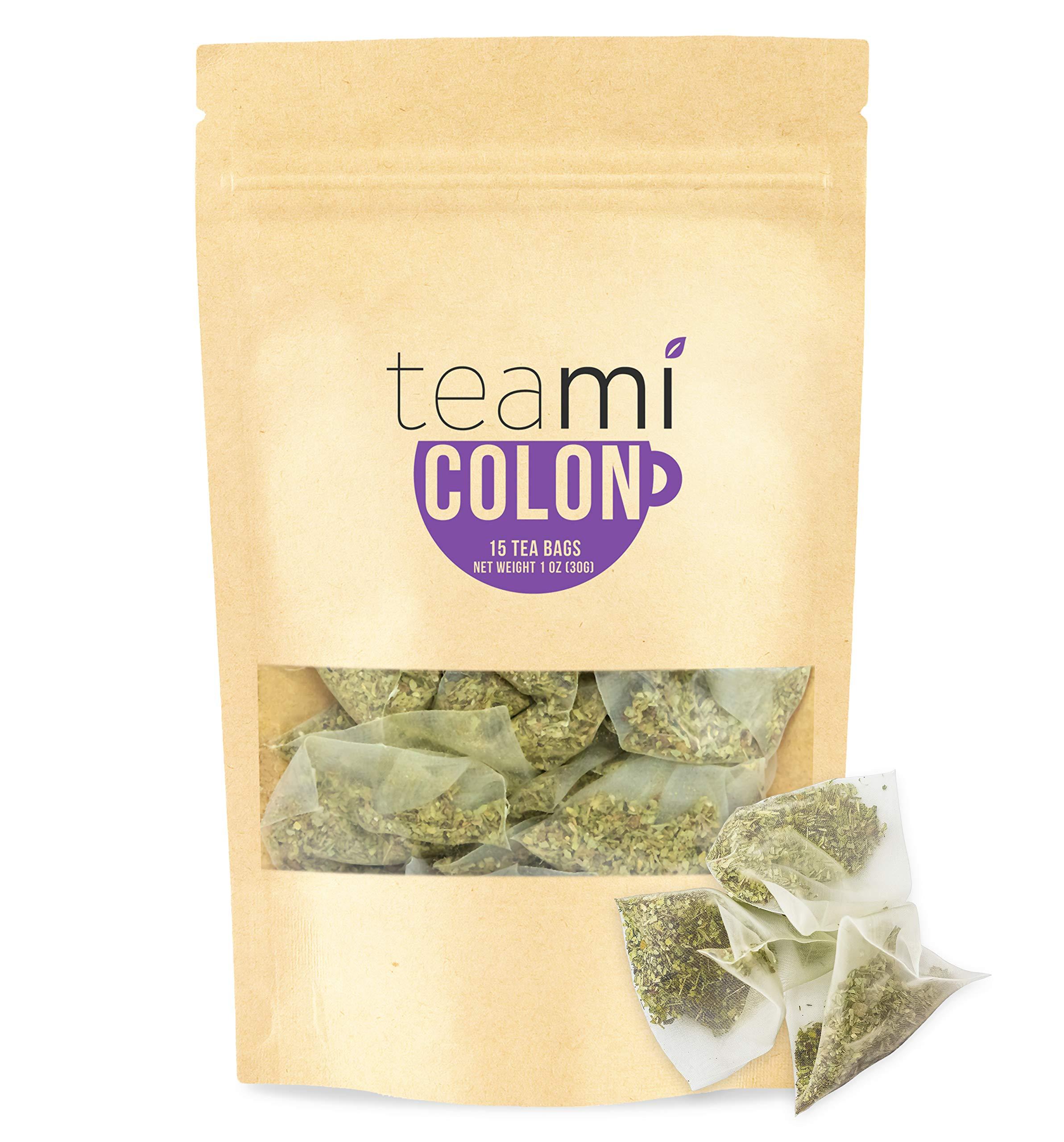 Teami%C2%AE Colon Cleanse Detox Tea