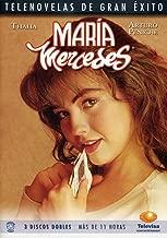 Maria Mercedes Telenovela 3 DVD