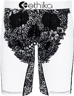 ethika - Lace Skull