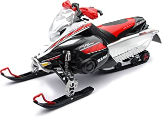 New Ray 42893A Yamaha FX Model Snowmobile