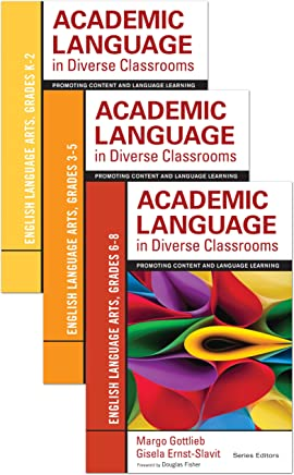 Academic Language in Diverse Classrooms, Grades K - 8: Promoting Content and Language Learning