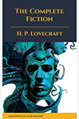 The Complete Fiction of H. P. Lovecraft (English Edition) eBook Kindle