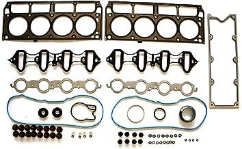SCITOO Compatible with Head Gasket Set Fits 2002-2011 4.8L 5.3L GMC Chevrolet Cadillac Isuzu V8 OHV VIN T V Z M