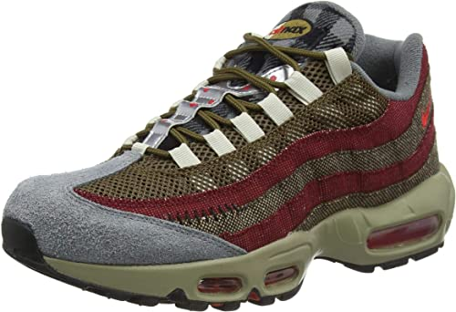 Nike Air Max 95, Chaussures de Fitness Homme
