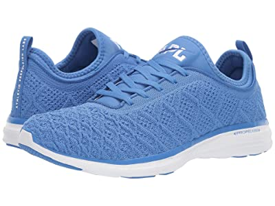 Athletic Propulsion Labs (APL) Techloom Phantom (Palace Blue/White) Men