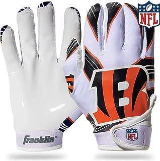 bengals receiver gloves