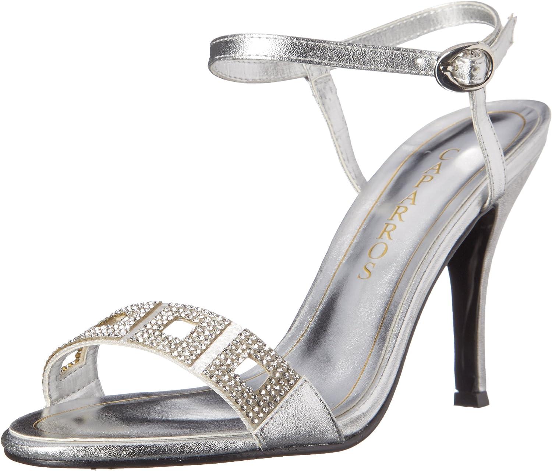 Caparros Women's Vogue Dress Sandal