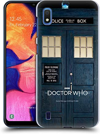 coque samsung a10 doctor who
