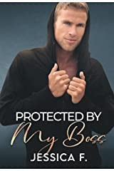 Protected By My Boss: Liebesroman (Unwiderstehliche Brüder 10) (German Edition) Format Kindle