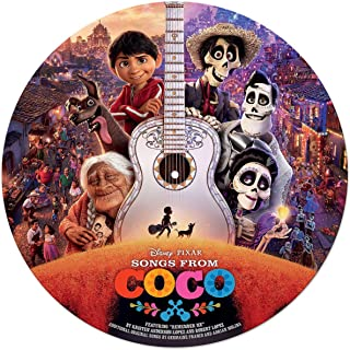 Best coco picture disc Reviews