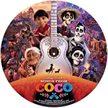 Songs from Coco Soundtrack