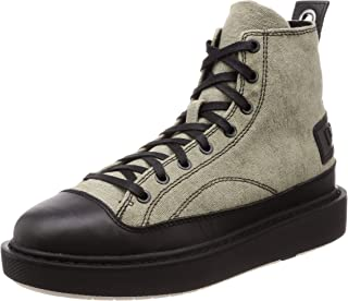 Diesel Men's H-cage Dbb-Ankle Boot Fashion