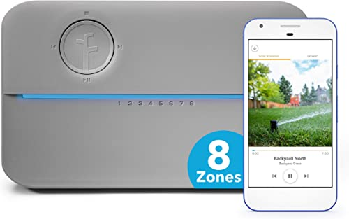 Top Rated In Automatic Irrigation Controllers Helpful Customer Reviews Amazon Com