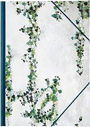 Clairefontaine 115512C - Un carton à dessin fermet