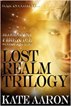 The Lost Realm Trilogy: Blood & Ash, Fire & Ice, Storm & Strike (English Edition)