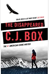 The Disappeared (Joe Pickett Book 18) Kindle Edition