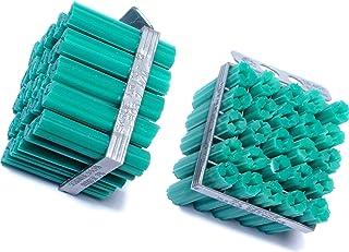 Hard-to-Find Fastener 014973239053 Expandet Screw Anchors, 1/4 x 1-1/4, Piece-100