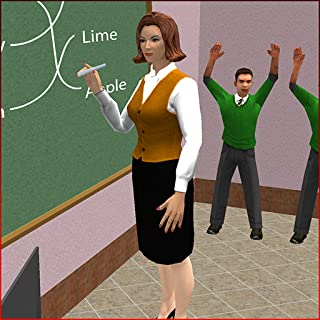 virtual school girl simulator