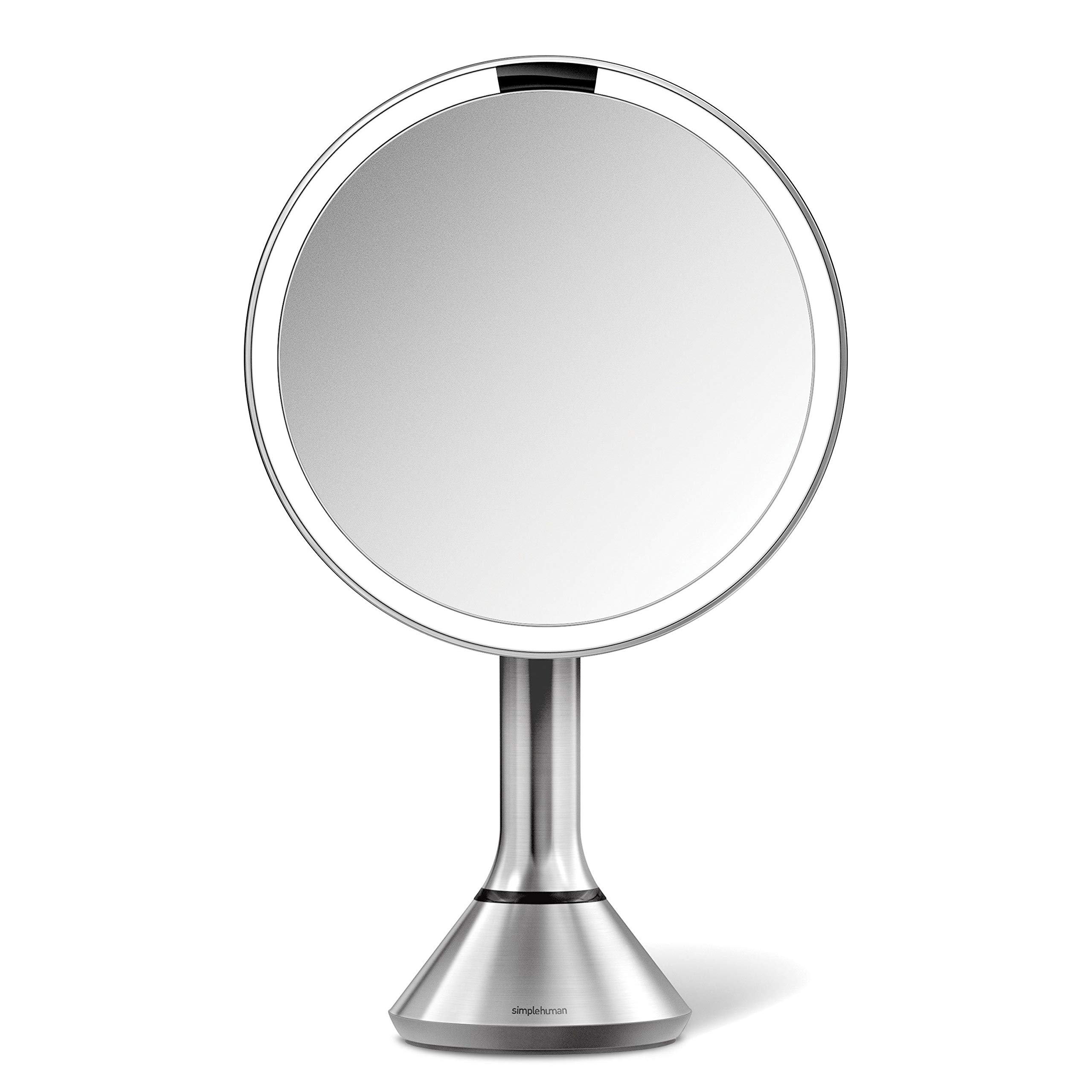 simplehuman Stainless Brightness Control Brushed