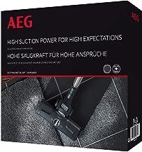 AEG Vario 4500 Dust magneet combimondstuk (voor tapijt en harde vloeren, auto-functie, topzuigvermogen, optimale stofopnam...